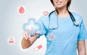 Funciones de enfermería